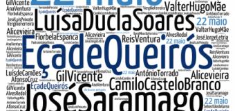 22 de maio – Dia do Autor Português