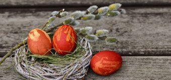 Páscoa Feliz com doces leituras…