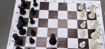 Open de Xadrez