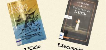 Concurso Nacional de Leitura – 15.ª Edição